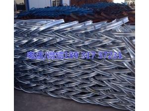 厂家订做尺寸219-1820管道护口器镀锌板冷折成型钢管钢制护口器