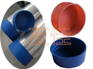 不锈钢管防尘盖外扣式管口防尘帽生产厂批发价格