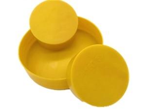 钢管管帽外扣式钢管塑料管帽塑料端盖管口保护帽优质货源推荐
