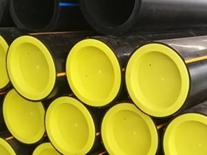 燃气管管帽 河北友佳年产22亿个PE管管帽生产线建成投产