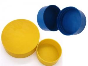 钢管护帽_钢管塑料护帽_钢管护帽批发价格_厂家以精立本