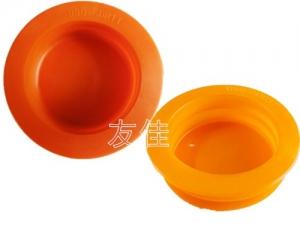 燃气管道塑料防尘帽_PE燃气管内塞式防尘帽_您还在用普通管塞应付吗