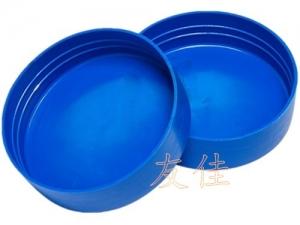 管子外帽(塑料管套)用于管道(钢管)管口的密封防尘保护作用