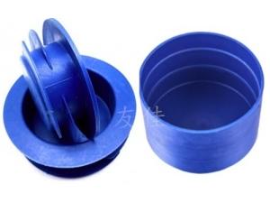塑料管帽_钢管塑料管盖用于各型管材管道端口的密封防止鼠害