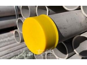 钢管塑料管帽用于管口防尘密封防潮起到美观的作用
